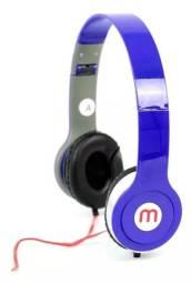 Fone Headphones com fio Hm -289