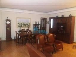 Apartamento com 3 dormitórios à venda, 136 m² por R$ 680.000,00 - Embaré - Santos/SP