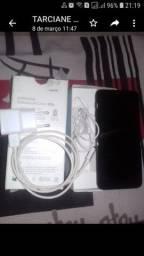 Samsung j4 core R$ 500