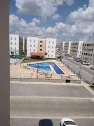Alugo apartamento (Cond Jardim Capibaribe)