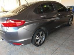 Honda city EXL 16