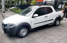 Título do anúncio: Fiat Strada Cabine dupla Hard work 2016(  Particular )