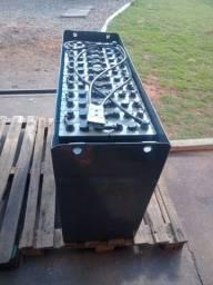 bateria empilhadeira eletrica 48v