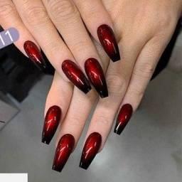 Título do anúncio: Baratíssimo-Manicure & Pedicure inauguração !!