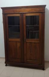 Antiguidade - Móvel de sala - armário