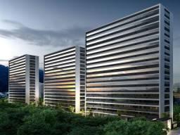 Título do anúncio: Apartamento para venda com 60 metros quadrados com 3 quartos  Barra da Tijuca -  RJ