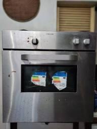 Título do anúncio: forno embutido/de embutir Electrolux OG 6 MX