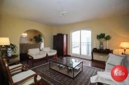 Apartamento para alugar com 4 dormitórios em Santana, São paulo cod:229475