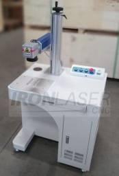 Fiber Laser com bancada