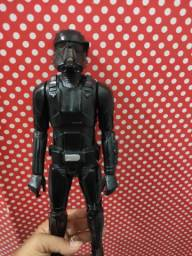 Star Wars Death Trooper Action Figure Hasbro