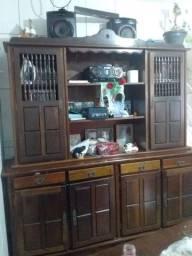 Vendo armário antigo