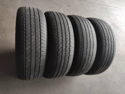 215/60/17 Dunlop