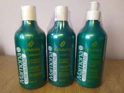 Shampoo e Condicionador Natubelly
