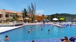 Título do anúncio: Feriado 15 a 17 outubro - Cond Tipo Resort 2 piscinas quadras parquinho etc