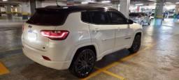 Título do anúncio: Jeep Compass Serie S 1.3 turbo 2022