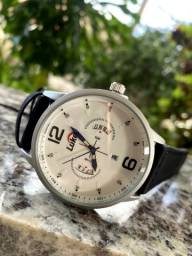 Relógio masculino Luke