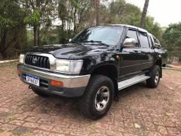 Título do anúncio: HILUX SRV 3.0 Diesel 4x2 Aspirada 2002 COMPLETA