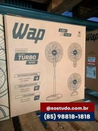 Título do anúncio: Ventilador 3 em 1 multi formas de usar, com preço especial *