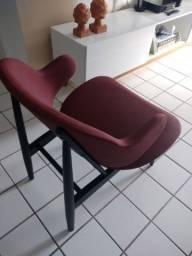 Título do anúncio: Uma cadeira/poltrona corino