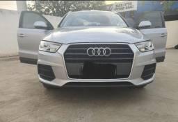 Título do anúncio: Audi Q3 1.4 Ambiente ÚNICA DONA IMPECÁVEL
