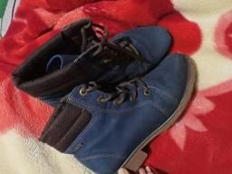 Vendo bota feminina Dakota tamanho 38