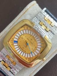 Relógio Feminino Antigo Anne Kramar