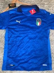 Camisa de time ( NOVAS  )