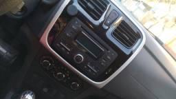 Rádio original Sandero