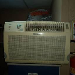 Ar condicionado 7500 ótimo estado