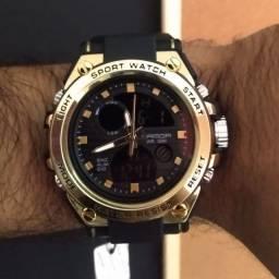 Relógio Sanda 739