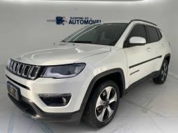 Título do anúncio: Jeep Compass Sport 1.8 Automático - 2021 R$ 139.990,00 ( Estado de Zero/ 2 mil km )