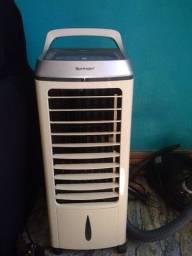 Climatizador e umidificador de ambientes SPRINGER