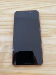 Celular Moto One 64gb