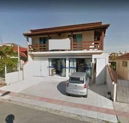 (AN) Casa residencial à venda, Barreiros, São José