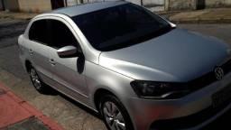 VW/ Novo Voyage 1.0   2013