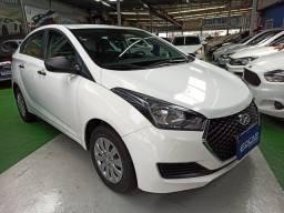 Hyundai HB20S  UNIQUE 1.0 FLEX 12V MEC. FLEX MANUAL