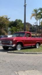 Título do anúncio: camionete c10 1975