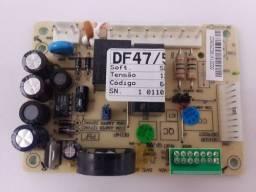 Placa de Potência Modelo DF50