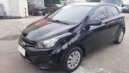 Título do anúncio: Hyundai HB20 Comfort Plus 1.0 12v 2015 Preto Completo. Excelente Estado.