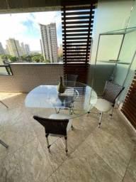 Kit Mesa com 5 cadeiras