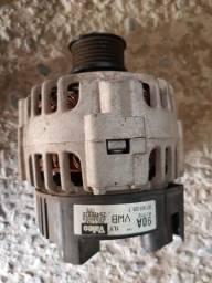 Alternador G5 com ar condicionado
