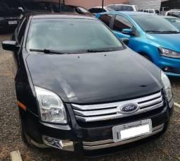 Ford Fusion 2009 - Preto - Lindo - 2009