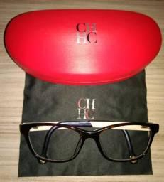 Armação óculos Carolina Herrera