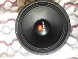 Alto falante JBL 12 de 500 RMS 170$