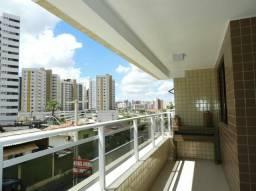 (RS) Apartamento na Ponta do FAROL _ 109 M _ 3 suítes + DCE
