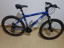 Bicicleta GTA M7