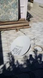 Antena Claro/Embratel