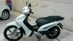 Honda biz a mais nova da OLX! baixa km!leia - 2014