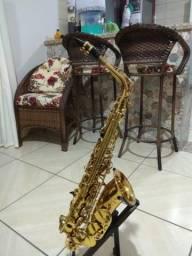 Sax alto yamaha 82z custom