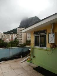 Cobertura, aluguel barato, em frente à Cobal do Humaitá